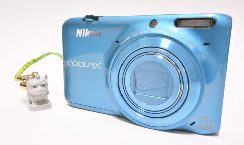 COOLPIX S6500