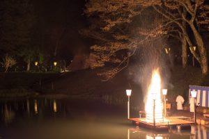 湯涌ぼんぼり祭り