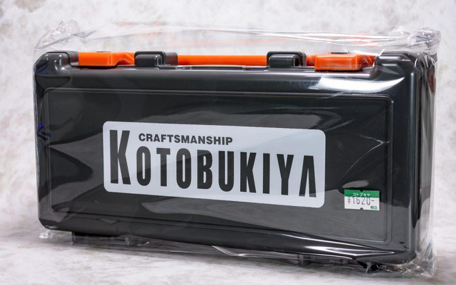コトブキヤツールボックス