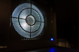 Cooler Master MasterFan MF120L White LED